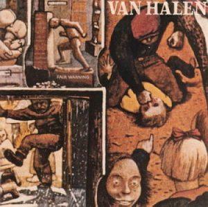 Fair Warning (1981) [Remastered 2000]