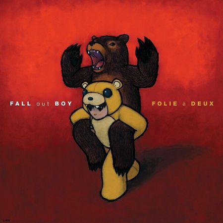Fall Out Boy - Folie à Deux [Japanese Deluxe Edition] (2008) 320 kbps