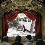 "Fall Out Boy - From Under the Cork Tree (2005) [Limited ""Black Clouds and Underdogs"" Edition, 2006] 320 kbps"