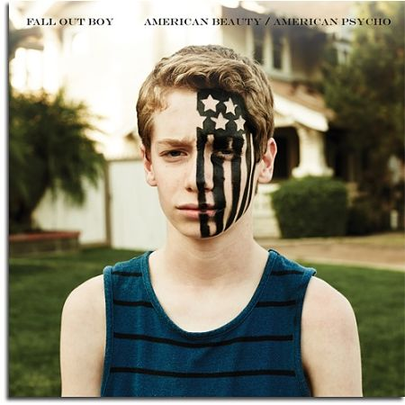 Fall Out Boy - American Beauty