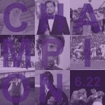 Fall Out Boy – Champion (Single) (2017) 320 kbps