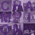 Fall Out Boy – Champion (Single) (2017) 320 kbps