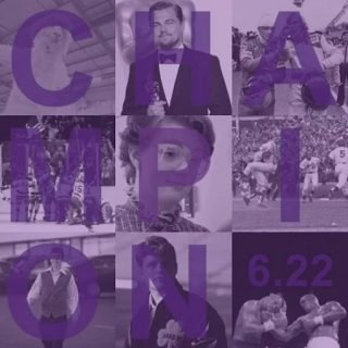 Fall Out Boy - Champion (Single) (2017) 320 kbps