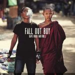 Fall Out Boy – Save Rock And Roll (2013) 320 kbps