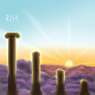 Fate of Eternity - Rise (2017) 320 kbps