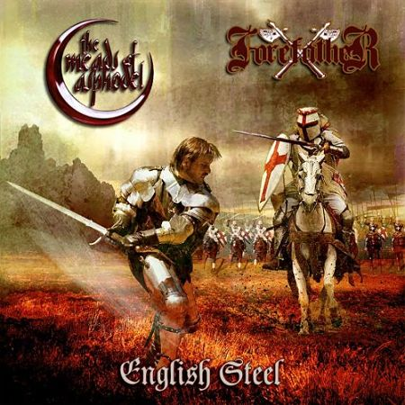 Forefather & The Meads Of Asphodel - English Steel (2017) 320 kbps