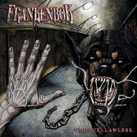 Frankenbok - Vicious, Lawless. (2017) 320 kbps