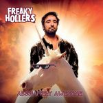 Freaky Hollers - Absolutely Awesome (2017) 320 kbps (transcode)