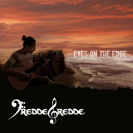 FreddeGredde - Eyes On The Edge (2017) 320 kbps