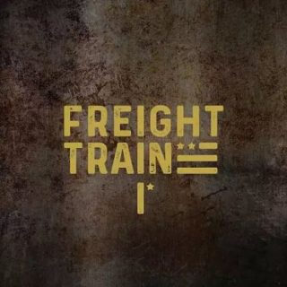 Freight Train - I (2017) 320 kbps