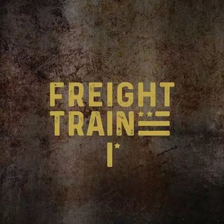 Freight Train - I (2017) 320 kbps