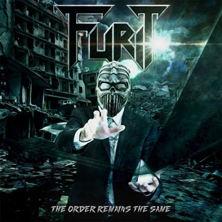 Furit - The Order Remains the Same (2017) 320 kbps