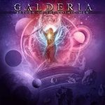 GALDERIA – Return of the Cosmic Men (2017) 320 kbps