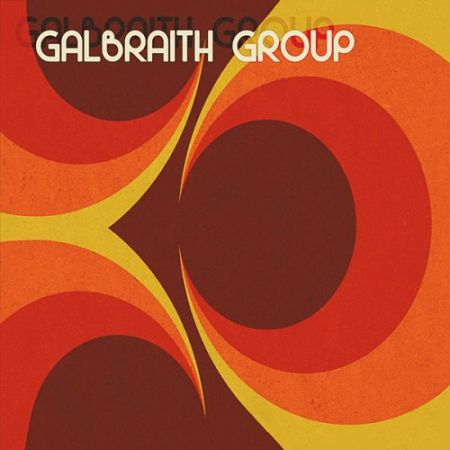Galbraith Group - Galbraith Group (2017) 320 kbps