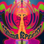 Gamma Repeater – Gamma Repeater (2017) 320 kbps