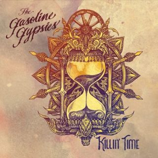 Gasoline Gypsies - Killin' Time (2017) 320 kbps