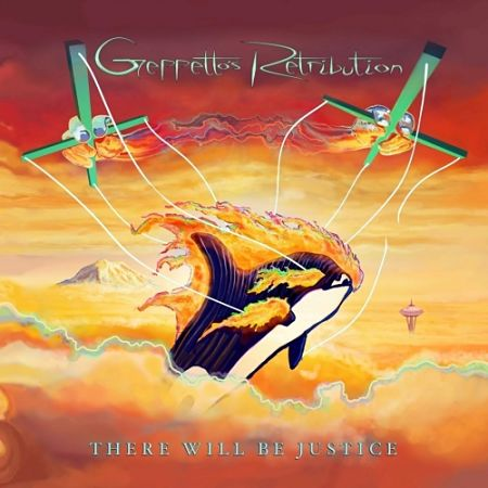 Geppetto's Retribution - There Will Be Justice (2017) 320 kbps