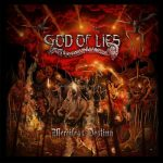 God Of Lies - Merciless Destiny (2017) 320 kbps (transcode)