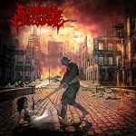 Godless Crusade – World In Flames (2017) 320 kbps