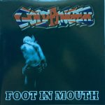 Goldfinger – Foot In Mouth [Live] (2001) 320 kbps
