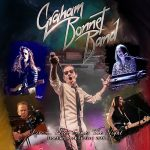 Graham Bonnet Band – Live… Here Comes the Night (2017) 320 kbps