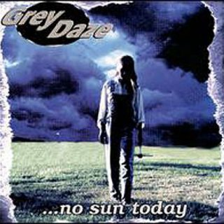 Grey Daze - No Sun Today (1997) 320 kbps