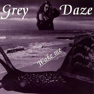 Grey Daze - Wake Me (1994) 320 kbps