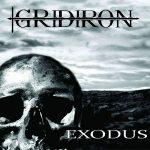 Gridiron - Exodus (2017) 320 kbps
