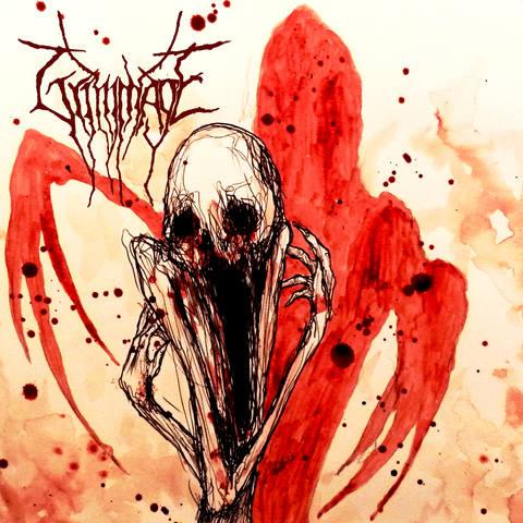 Grimmage - Lost in Paradise [EP] (2017) 320 kbps