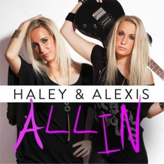 Haley & Alexis - All In (2017) 320 kbps