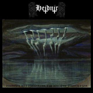 Heiðnir - Thunder And Lightning, The Ancient Prediction (2017) 320 kbps