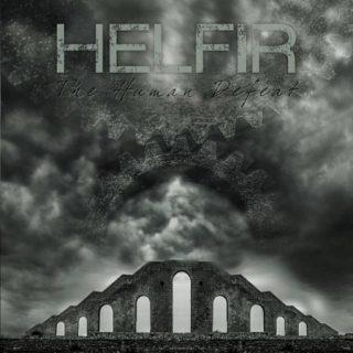 Helfir - The Human Defeat (2017) 320 kbps