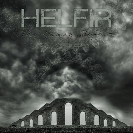 Helfir - The Human Defeat (2017) 320 kbps