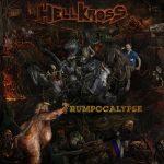 Hell Kross – Trumpocalypse (2017) 320 kbps