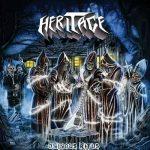 Heritage – Ominous Ritus (2017) 320 kbps (transcode)