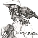 Human Drama - Broken Songs For Broken People (2017) 320 kbps