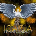 Icaria - Transcendent (2017) 320 kbps