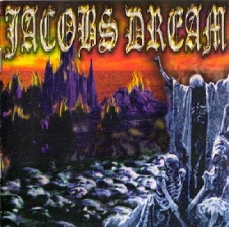 Jacobs Dream - Jacobs Dream (2000) 320 kbps + Scans
