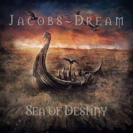 Jacobs Dream - Sea of Destiny (2017)