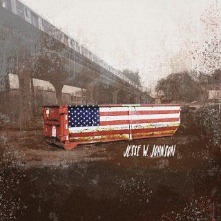 Jesse W Johnson - American Dumpster (2017) 320 kbps