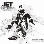 Jet - Get Born [Deluxe Edition] (2017) 320 kbps