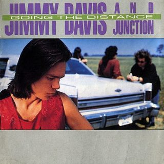 Jimmy Davis & Junction - Going The Distance (2017) 320 kbps