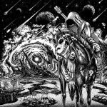 Judd Madden - Cosmic Black Wizard Demon Horse Lord (2017) 320 kbps