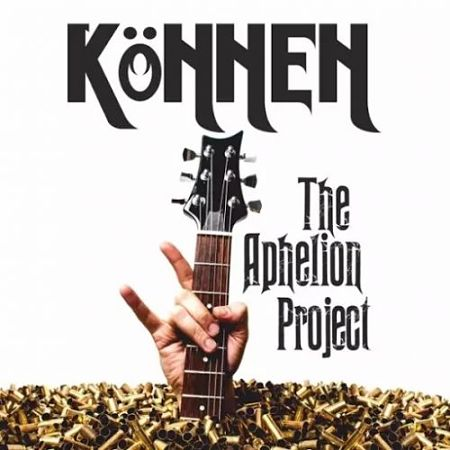 Können - The Aphelion Project (2017) 320 kbps