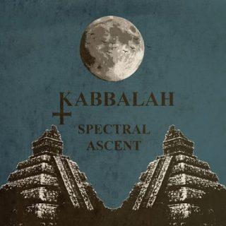 Kabbalah - Spectral Ascent (2017) 320 kbps