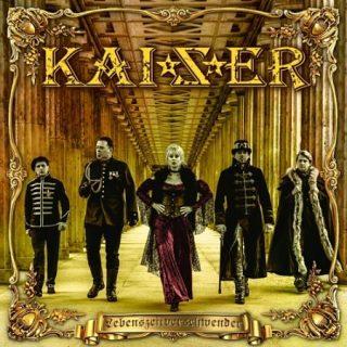 Kaizer - Lebenszeitverschwender (2017) 320 kbps