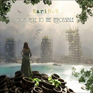 Karibow - From Here To The Impossible (2017) 320 kbps