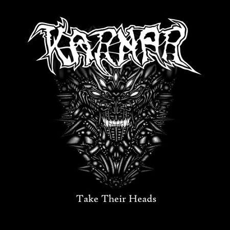 Karnar - Take Their Heads (2017) 320 kbps