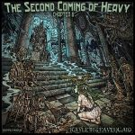 Kayleth ft. Favequaid – The Second Coming Of Heavy – Chapter VI (2017) 320 kbps