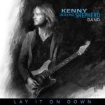 Kenny Wayne Shepherd - Lay It On Down (2017) 320 kbps